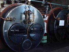 Het Nederlands Stoommachine Museum Nederland