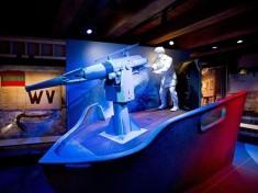 Het Scheepvaartmuseum Nederland