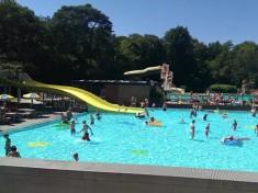 Zwembad Balkbrug