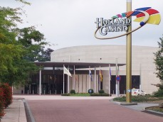 Holland Casino Valkenburg foto 1