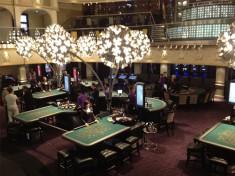 Holland Casino Zandvoort Nederland