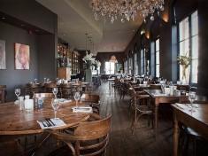 Restaurant Nederland
