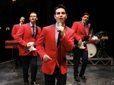 Jersey Boys Musical Nederland