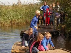 Kameleondorp Nederland