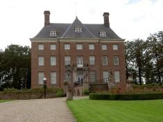 Kasteel Amerongen Nederland