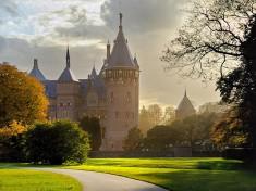 Kasteel De Haar Nederland