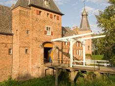 Kasteel Doorwerth Nederland