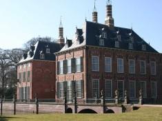 Kasteel Duivenvoorde Nederland
