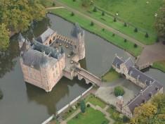 Kasteel en Paleis Heeswijk-Dinther