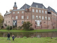 Kasteel en Paleis 's-Heerenberg