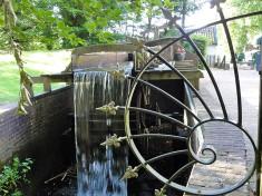 Kasteel Staverden Nederland