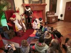Kasteel Van Sinterklaas