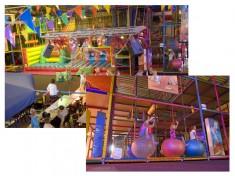 Kids Playground Apeldoorn Nederland