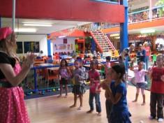 Kids Playground Delft