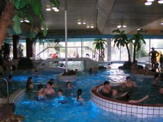 Zwembad Breukelen