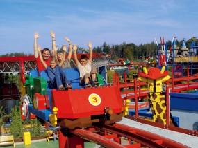 logo Legoland Duitsland