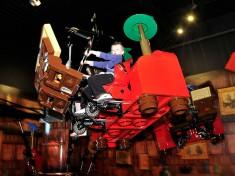 Legoland Discovery Centre Manchester England