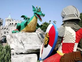 logo Legoland Windsor