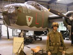 Oorlogsmuseum Overloon Nederland