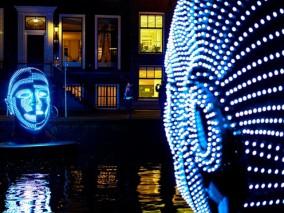 logo Amsterdam Light Festival