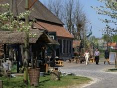 Limburgs Openluchtmuseum Eynderhoof Nederland