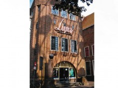 Luxor Theater Deventer