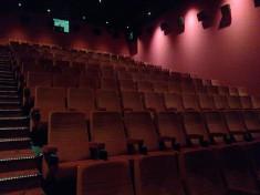 Luxor Theater Hoogeveen Nederland
