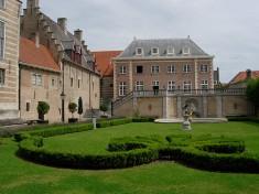 Markiezenhof Nederland