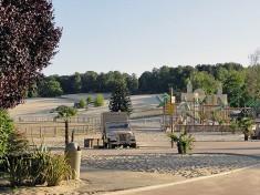 Parque Temático Ermenonville