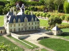 Mini Chateaux Du Val De Loire
