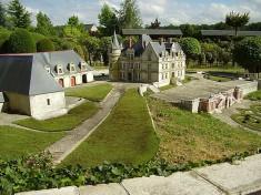 Themapark Lussault-sur-Loire
