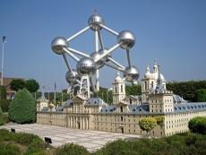 Mini Europa foto 1