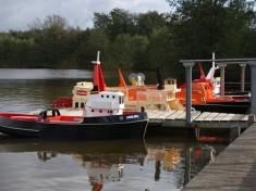 Mini Haven Schutterspark Nederland