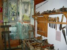 Miramar Zeemuseum Nederland