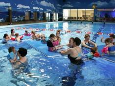 Zwembad Gulpen