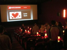 Movie Unlimited Kampen