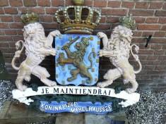 Museum Der Koninklijke Marechaussee Nederland