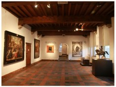 Museum Het Prinsenhof Nederland