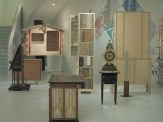 Museum Hilversum Nederland