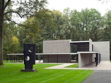 Kröller-Müller Museum foto 1