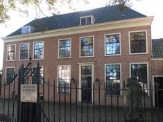 Museum Rijswijk Nederland