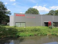 Museum Terug In De Tijd