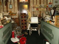 Museum Horn
