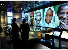 Museum Volkenkunde Nederland