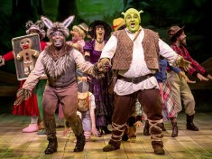 Shrek Musical Nederland