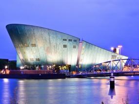 logo Nemo Amsterdam