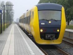 Trein Nederland