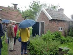 Openluchtmuseum Het Hoogeland Nederland