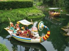 Parc Asterix Frankrijk