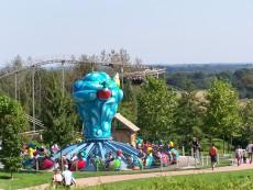 Parc Du Bocasse foto 1